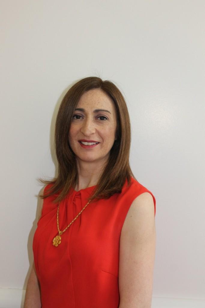 Dr. Safia Sayed